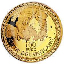 2009 * 100 euro VATICANO proof oro Giardino dell'Eden