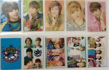 SHINee x Jonghyun Ezlink Stickers