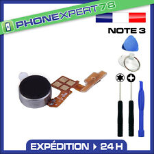 NAPPE POWER ON OFF + MODULE VIBREUR POUR SAMSUNG GALAXY NOTE 3