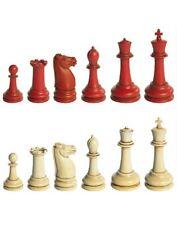 Exklusives klassisches Staunton Schachspiel