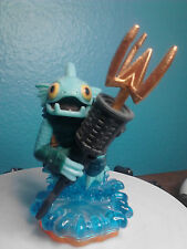 Series 2 GILL GRUNT figure only Skylanders Giants Water