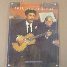guitar THE CLASSICAL GUITAR Frederick Noad