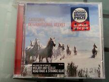 International Velvet, Catatonia CD   0639842083423  