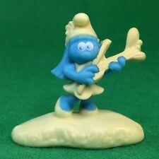 Mc Donalds Happy Meal Schlumpf Schlümpfe Schlümpfine Smurf  Figur #7-579