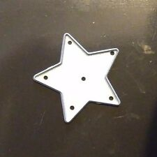 Sizzix DIE Cutter Mini Navidad Star Stars o se adapta a Big Shot Cuttlebug