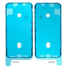 For iPhone XS Max Mid Frame LCD Gasket Waterproof Adhesive Sticker Screen Frame