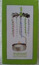 Anglaspel - Rotary Butterfly Carousel Candle Holder - New and Boxed