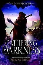 Gathering Darkness by Nikki Loftin (Hardback, 2015)