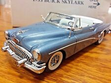 Danbury Mint Buick 1953 Skylark Convertible 1:24 88 Die Cast 95