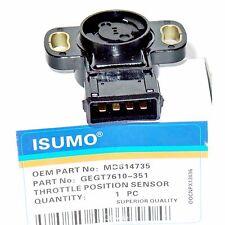 GEGT7610-351 Throttle Position Sensor Fits: Mitsubishi Diamante & Montero Sport