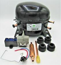 Refrigerator Compressor Em3y60hlp 25hp 623btu
