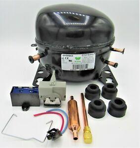 Refrigerator Compressor EM3Y60HLP .25HP 623btu