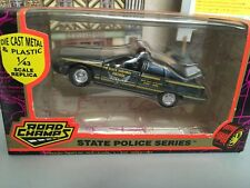 Road Champs Ohio State Police 1996 Chevy Caprice Police Car 1/43