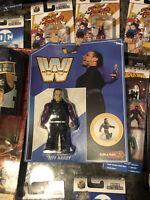 WWE MATTEL RETRO JEFF HARDY WRESTLING ACTION FIGURE NEW WWF WCW NXT TNA ECW AEW