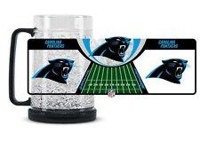 Carolina Panthers Freezer Mug