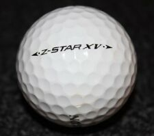 50  SRIXON Z STAR XV GOLF BALLS AAA/STANDARD GRADE *FREE TEES*