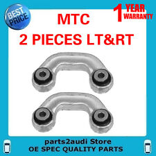 AUDI A6 A8 S8 FRONT ANTI ROLL STABILIZER SWAY BAR LINK LINKS 2PCS LT&RT
