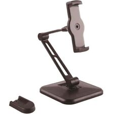 "Tablet Stand - Wall Mountable for 4.7"" to 12.9"" Tablets - iPad Compatible"