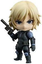 Metal Gear Solid 2 Raiden Nendoroid Figure Mgs2 Official Good Smile Company