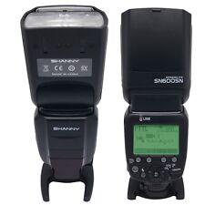 Shanny Master Flash Speedlight for Nikon D7100 D7000 D5300 D5200 D5100 D5000
