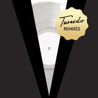 Tuxedo - Tuxedo Remixes [New Vinyl LP] Extended Play