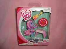 MLP My Little Pony StarSong Ponyville Sing and Dance 2009 Hasbro NIP