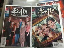 Alternative comic lot Buffy The Vampire Slayer lot of 126 1-63 NM Bagged Boarded