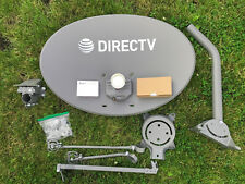 Direct tv SWM3 DTV Slimline Satellite Dish Full Kit AT&T
