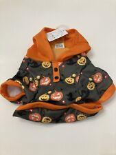 New listing Pumpkin Jacket Fir Dogs Size M