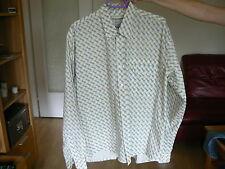 Tom Tailor Herrenhemd Gr. XL