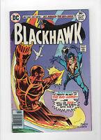 Blackhawk #248 (Sep-Oct 1976, DC) - Fine/Very Fine
