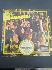 Norwich V Middlesbrough   1976/7