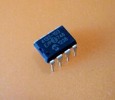 Microchip mcp4132-103-e/p en el chasis Dil