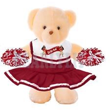 Moana LED Teddy Bear - Customized/Personalized