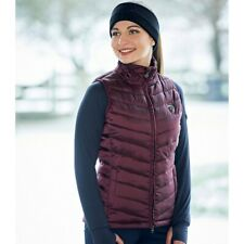 Covalliero Ladies Quilted Waistcoat