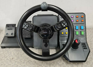 Saitek Farming Simulator Controller Model 43216 für PC und Mac
