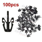 100x Grille Clip Retainer Fastener For Isuzu FVR NQR NRR Pickup Rodeo 8942180270