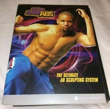 Shaun T's Hip Hop Abs 3 Disc Set Beachbody COMPLETE - FAST SHIPPING