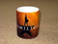 Hamilton An American Musical Theatre Advertising MUG