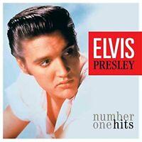 Elvis Presley - Number One Hits [180 gm vinyl]