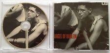 Very Rare U2 ANGEL OF HARLEM UK CD Single CIDP 402 Nr Mint with sleeve