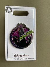 Disney Parks Mickey & Goofy The Twilight Zone Tower Of Terror Pin