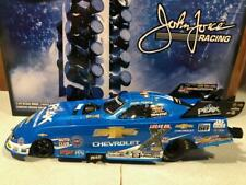 2016 Action John Force Chevy Bowtie Funny Car 1/24 1 of 709