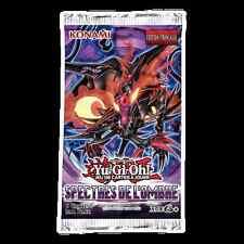Yu-Gi-Oh! - Jeux de Cartes - Boosters Français - Les Spectres de l'Ombre