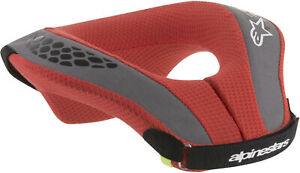 ALPINESTARS YOUTH SEQUENCE NECK SUPPORT