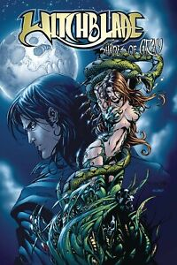 WITCHBLADE SHADES OF GRAY TP (DYNAMITE COMICS)