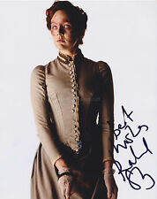 Rachael Stirling Hand Signed 8x10 Photo Autograph, Dr Who, Tipping The Velvet B