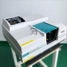Used Agilent Varian Cary 300 Scan Uv Visible Spectrophotometer