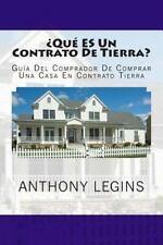 ¿Qué es un Contrato de Tierra? : Guía del Comprador de Comprar una Casa en el...