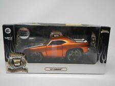 Muscle Machines 5th Anniversary '69 Camaro 1:24
